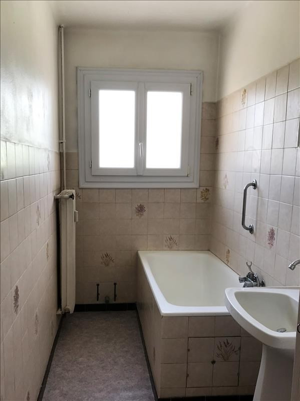 Vente appartement Toulon 134500€ - Photo 7