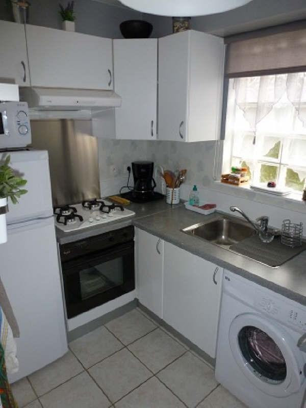 Rental apartment Elancourt 799€ CC - Picture 5