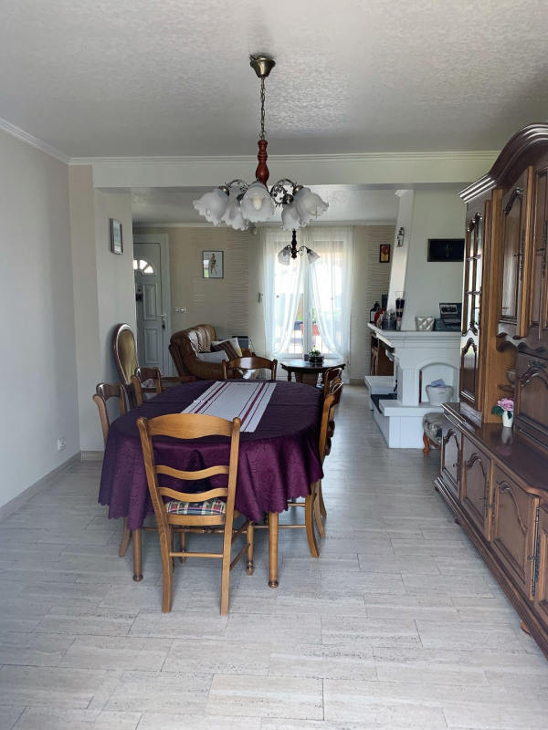 Vente maison / villa Deuil-la-barre 420000€ - Photo 4