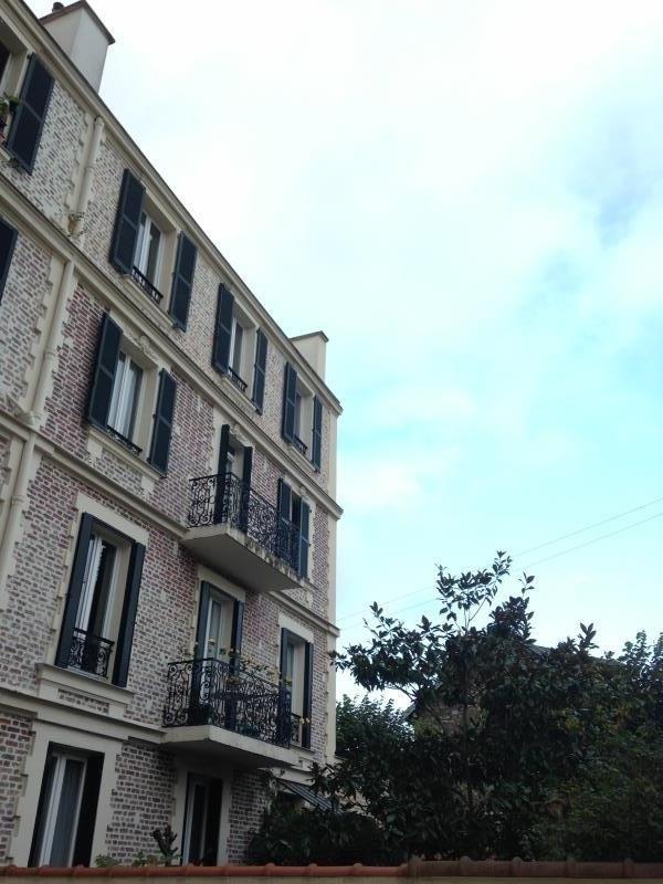 Locação apartamento Courbevoie 1180€ CC - Fotografia 1
