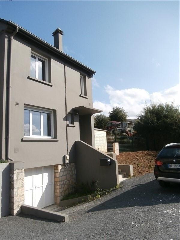 Rental house / villa Bretteville sur laize 700€ CC - Picture 1