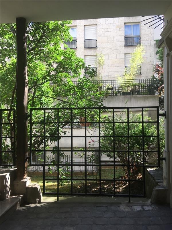 Vente appartement Paris 3ème 525000€ - Photo 1