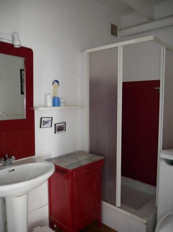 Vente maison / villa Jard sur mer 197600€ - Photo 9