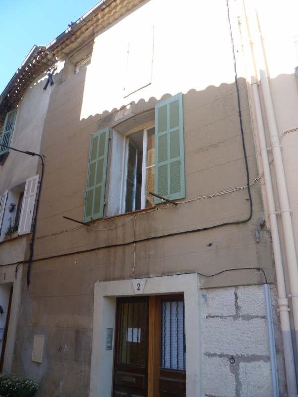 Location appartement St maximin la ste baume 460€ CC - Photo 7
