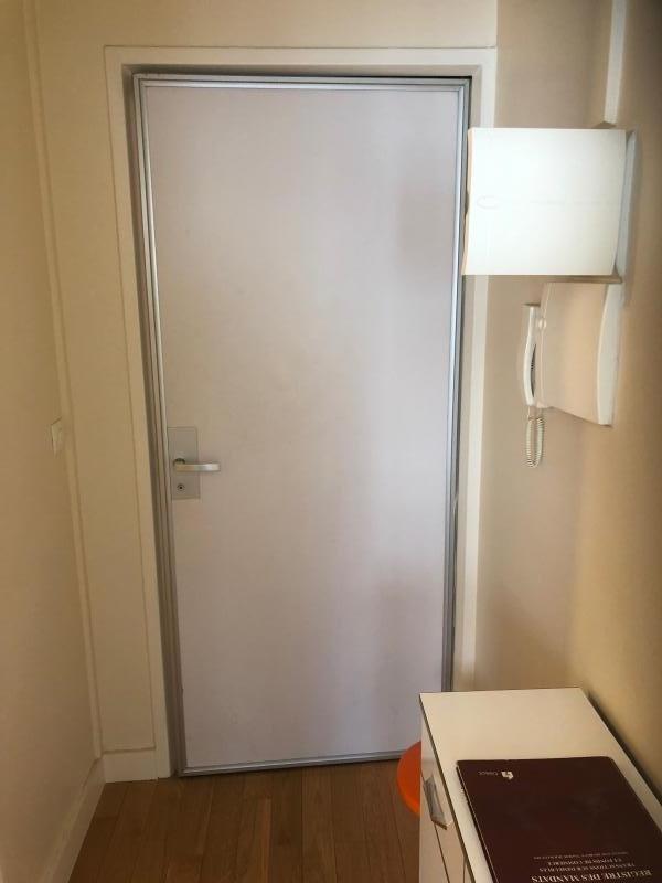 Vente appartement Paris 16ème 179000€ - Photo 6