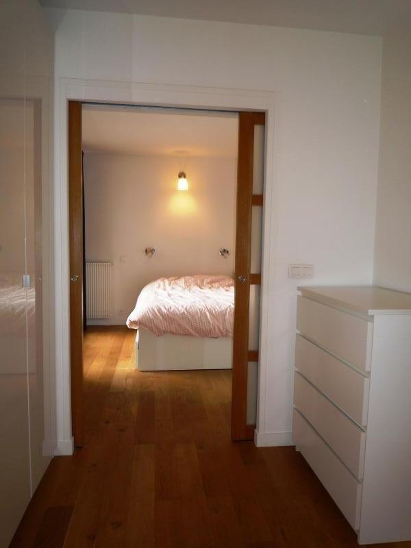 Verkoop  appartement St maur des fosses 292000€ - Foto 7