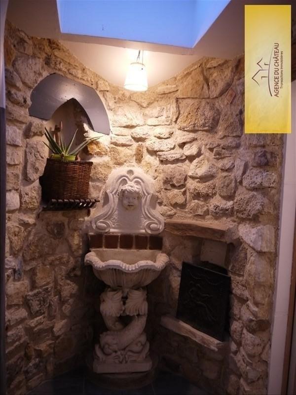 Vente maison / villa Breval 294000€ - Photo 6