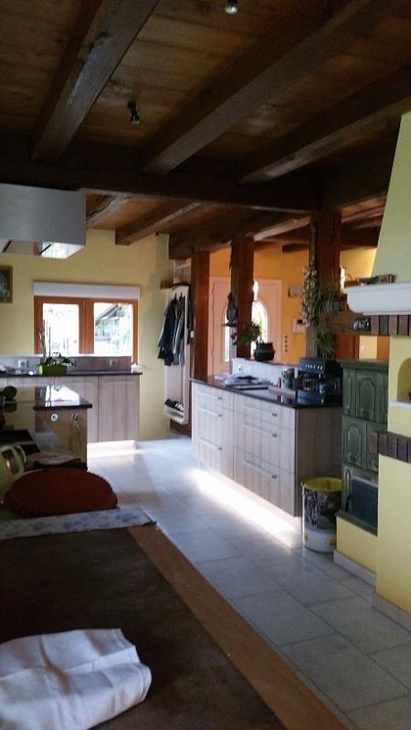 Deluxe sale house / villa Rixheim 890000€ - Picture 5