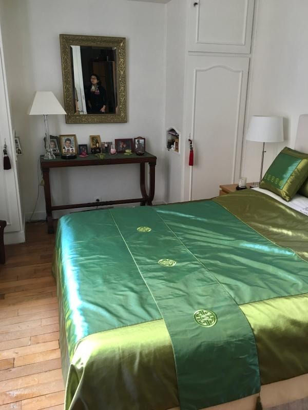 Verkoop  appartement Versailles 479000€ - Foto 2