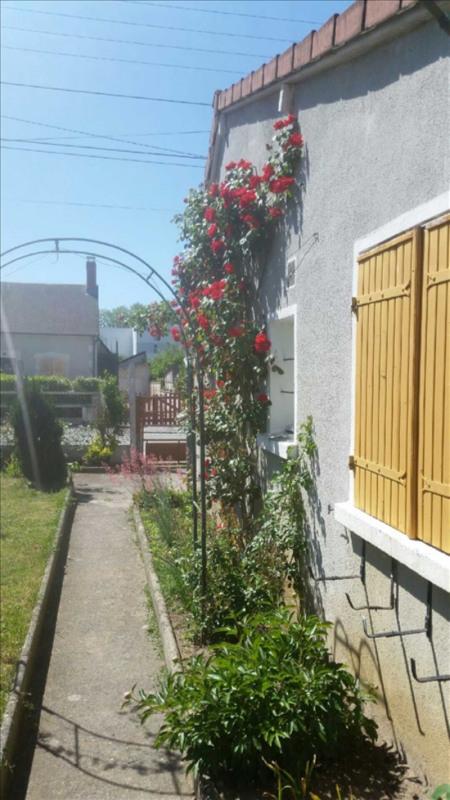 Vente maison / villa Fourchambault 90000€ - Photo 1