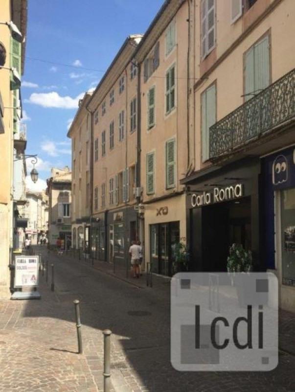 Vente local commercial Montélimar 119000€ - Photo 1