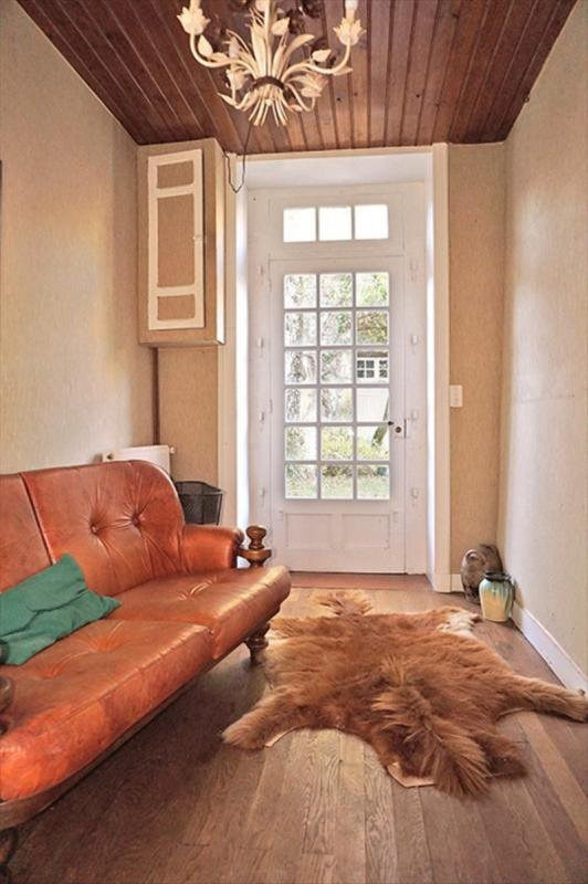 Vente maison / villa Saint-amant-de-boixe 199000€ - Photo 12