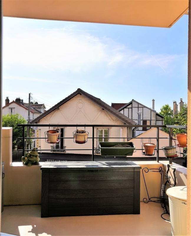 Sale apartment Argenteuil 220500€ - Picture 1