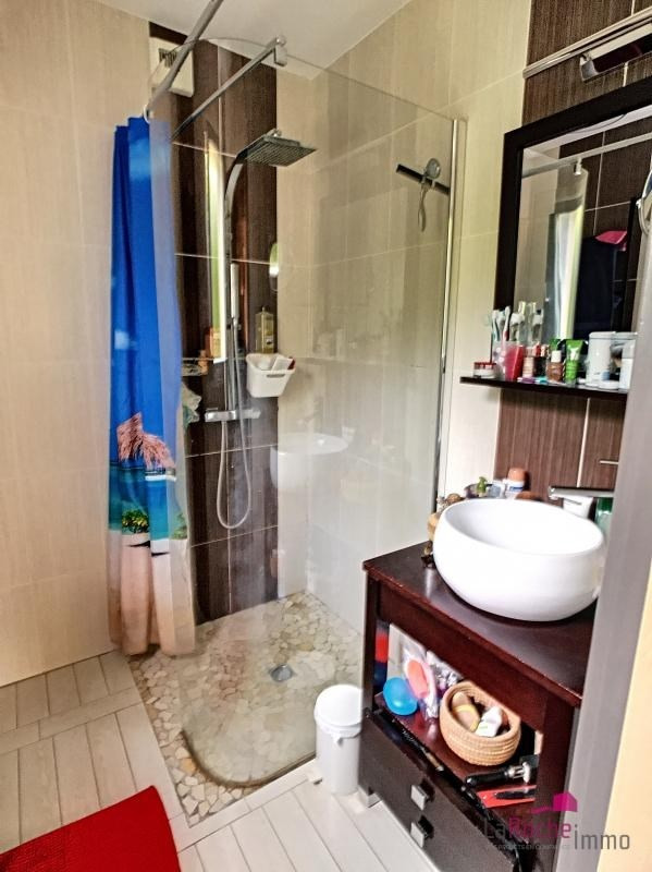 Vente maison / villa Plouneventer 245575€ - Photo 5
