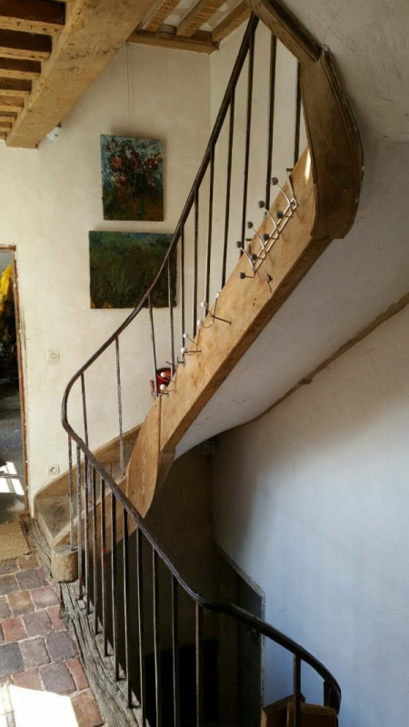 Vente maison / villa Crezancy en sancerre 200 000€ - Photo 3