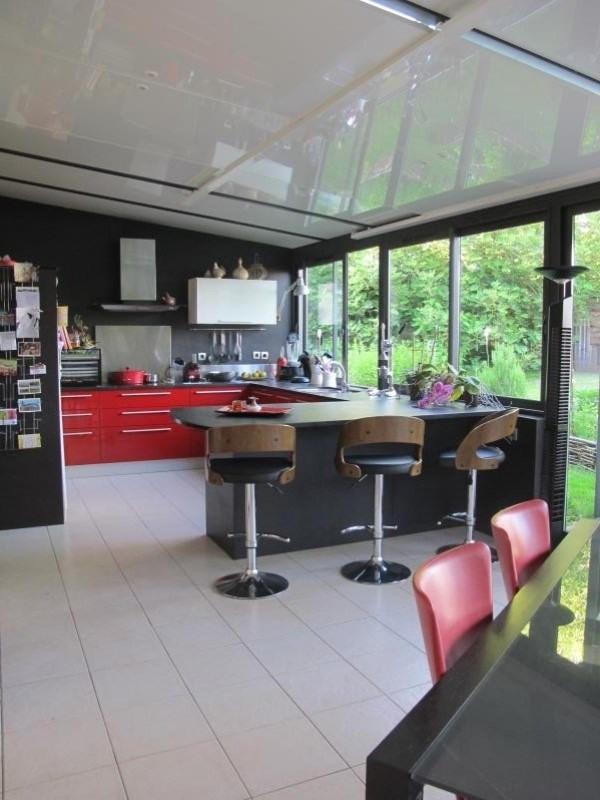 Location maison / villa Nieuil l espoir 800€ CC - Photo 3