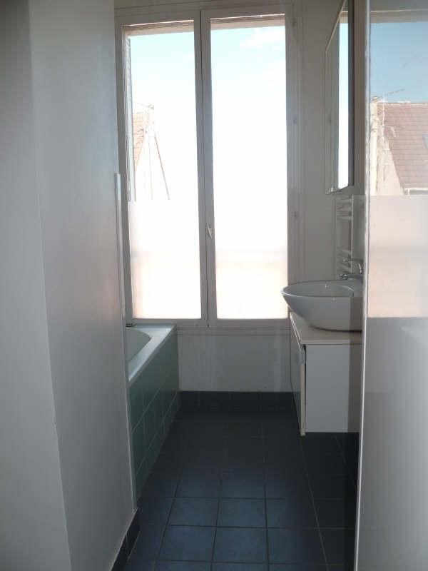 Rental apartment Maisons alfort 1185€ CC - Picture 5