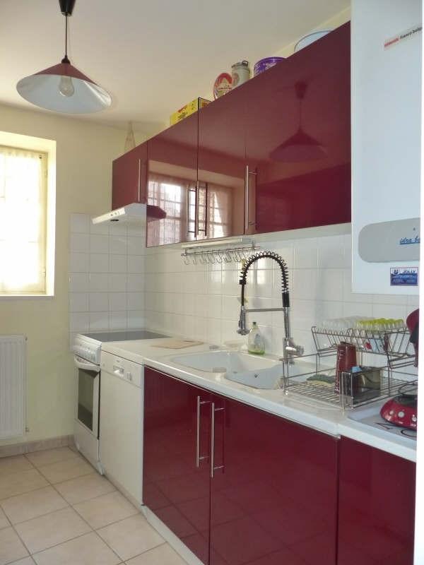 Vente maison / villa St florentin 86000€ - Photo 3