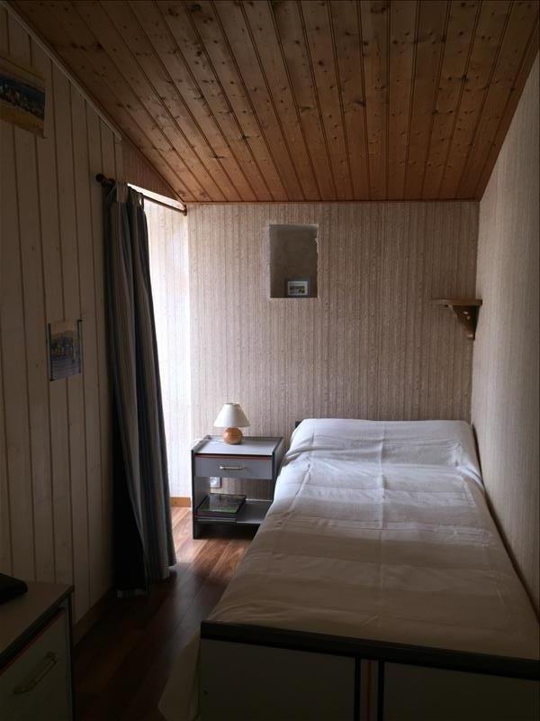 Sale house / villa Jard sur mer 130000€ - Picture 5