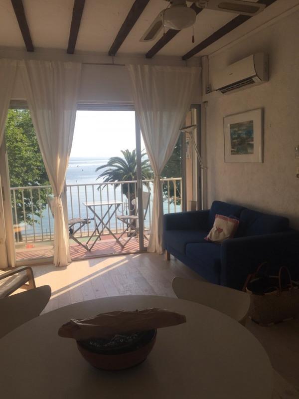 Alquiler vacaciones  apartamento Collioure 424€ - Fotografía 4