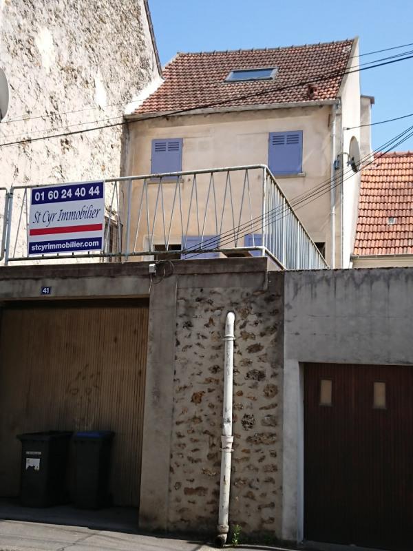 Vente immeuble La ferté-sous-jouarre 189000€ - Photo 1
