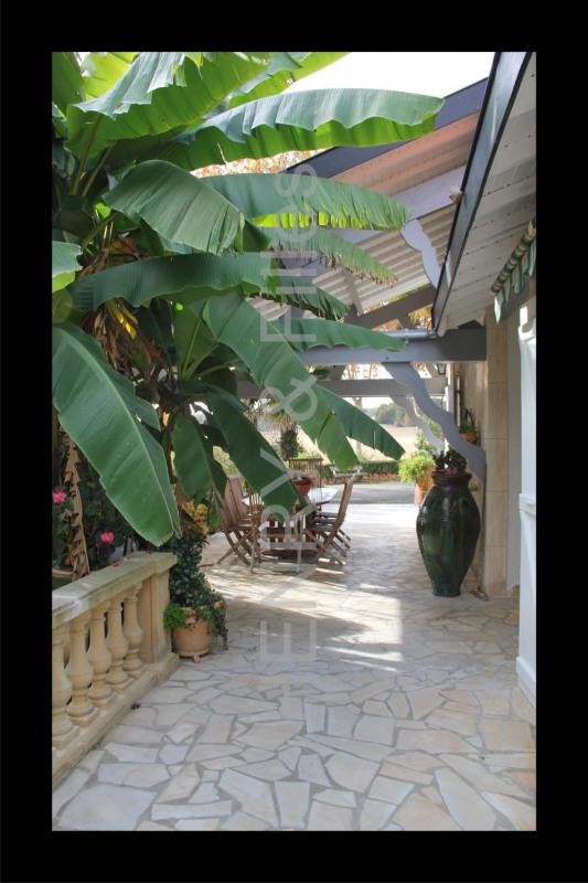Vente maison / villa L'isle en dodon 6 min 570000€ - Photo 24