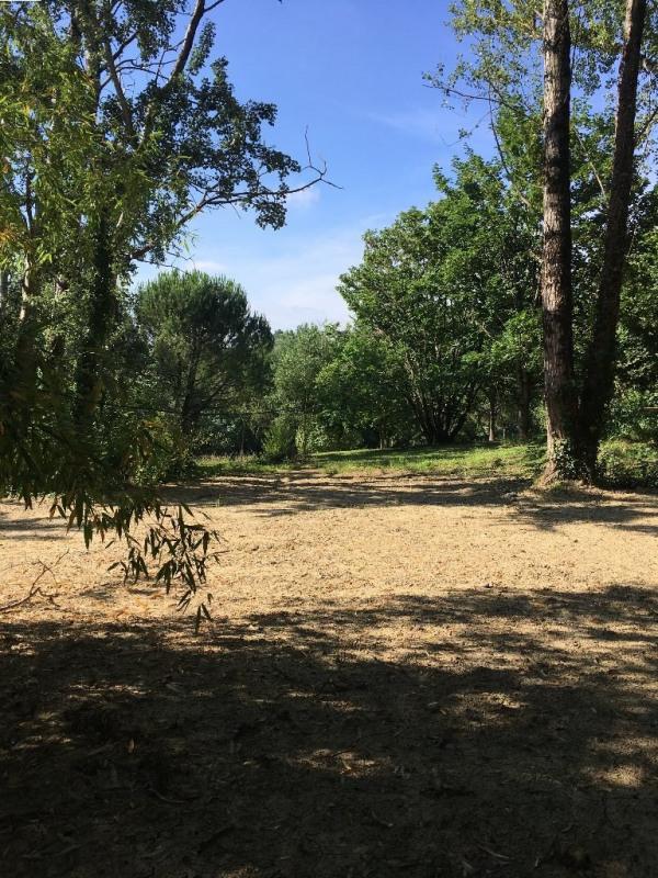 Venta  terreno Montastruc-la-conseillere secteur 105000€ - Fotografía 6