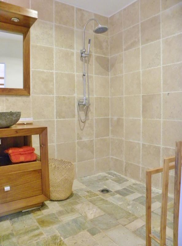 Vermietung von ferienwohnung haus Saint denis 700€ - Fotografie 11