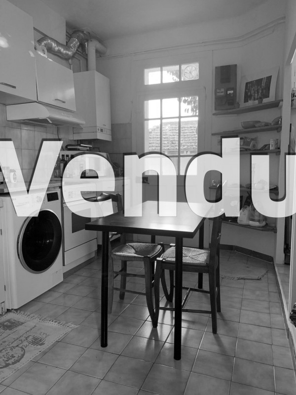 Vente appartement Toulouse  - Photo 4