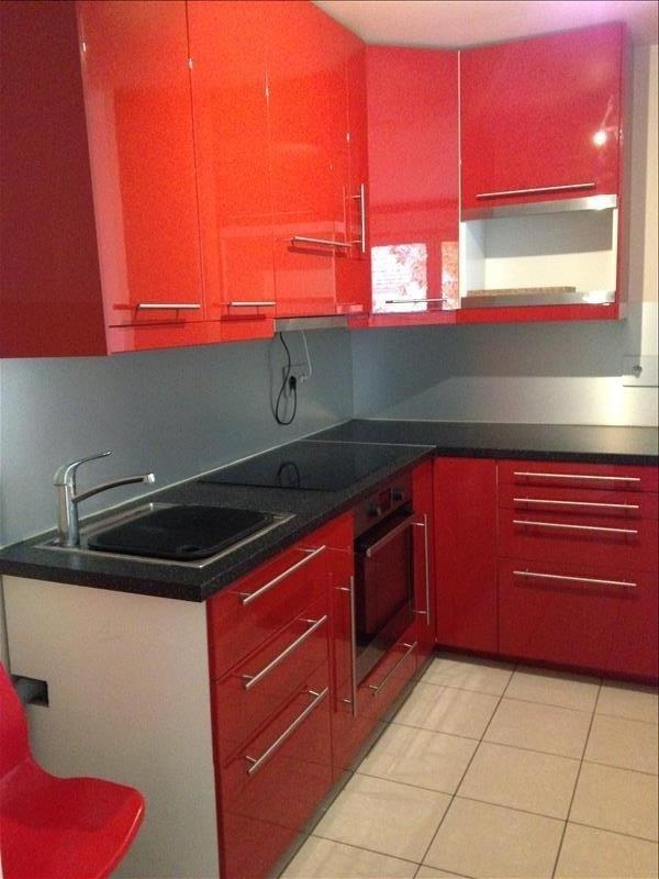 Locação apartamento Bretigny sur orge 832€ CC - Fotografia 1