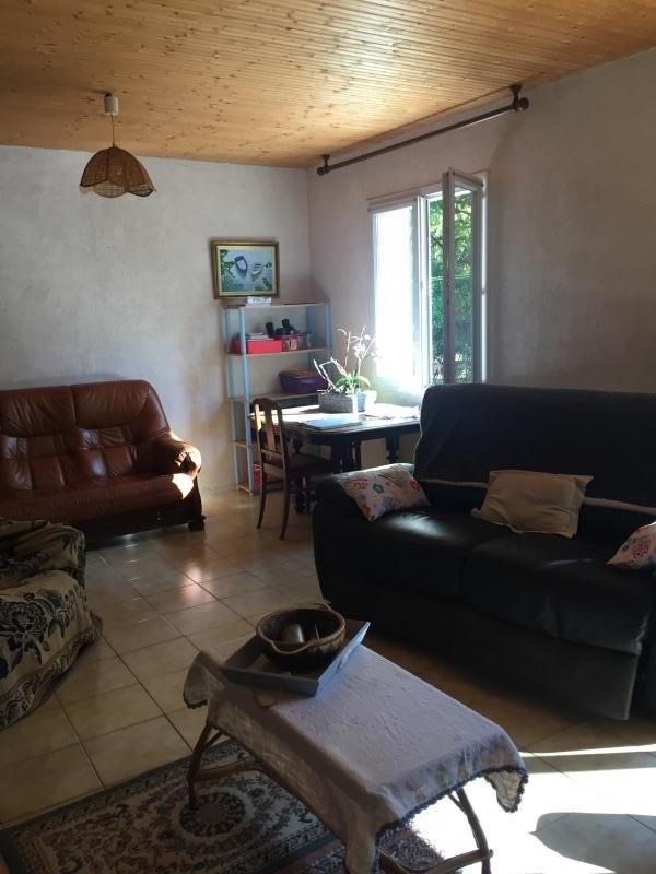 Sale house / villa Jard sur mer 249600€ - Picture 7