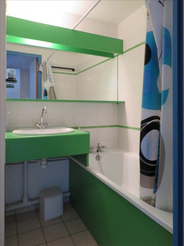 Vendita appartamento Talmont st hilaire 102500€ - Fotografia 8