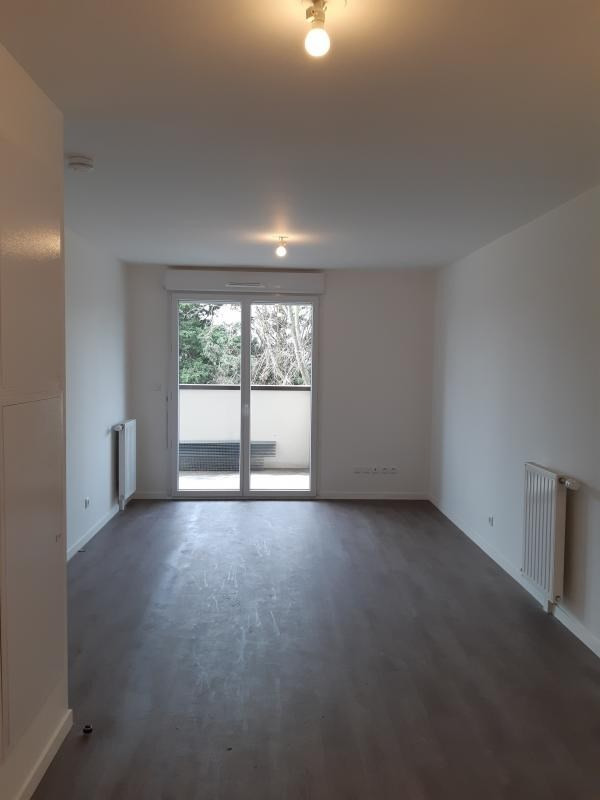 Rental apartment Evry 655€ CC - Picture 4