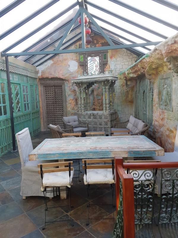 Vente de prestige maison / villa Roissy en france 1490000€ - Photo 21