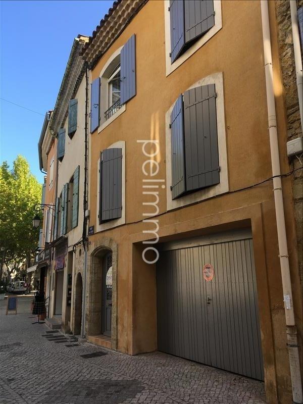 Rental apartment Pelissanne 750€ CC - Picture 9