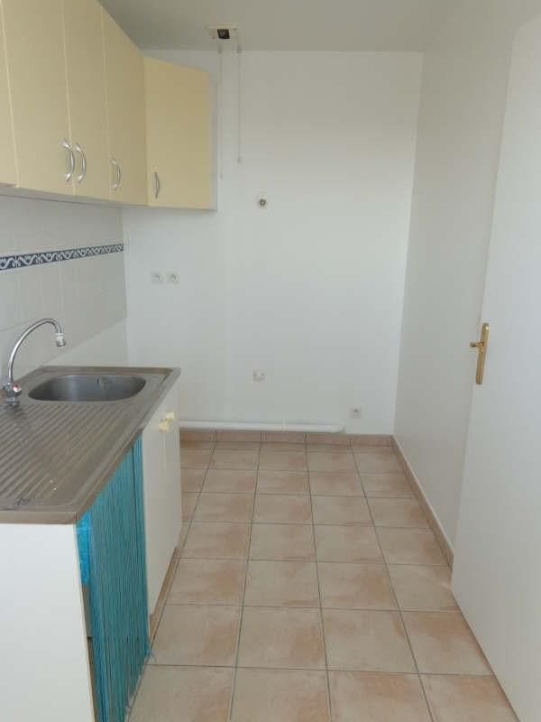 Rental apartment Bretigny sur orge 707€ CC - Picture 3