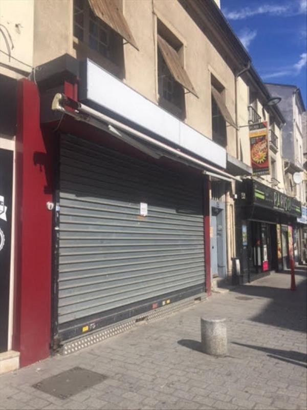 Verkauf boutique St denis 92000€ - Fotografie 1