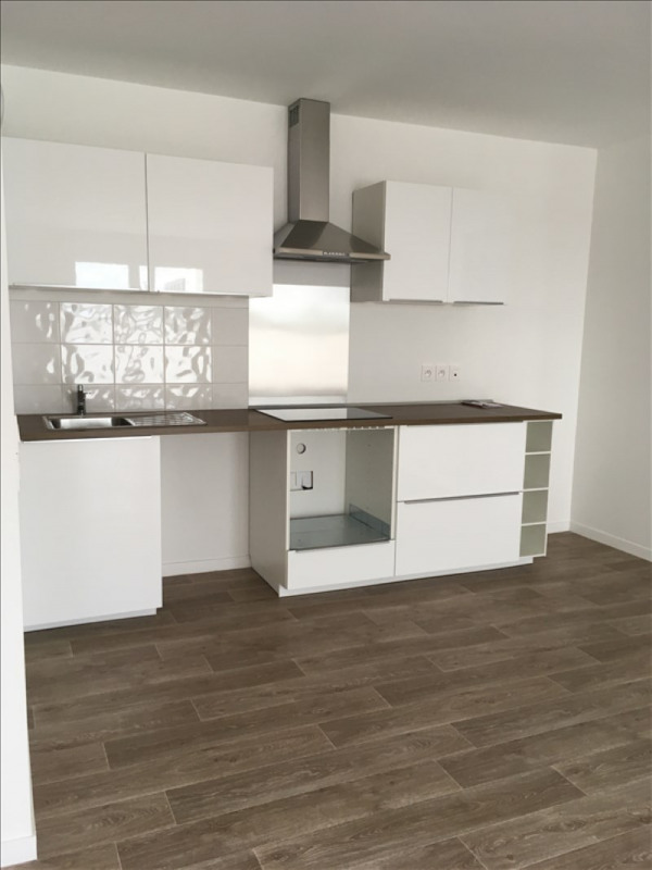 Location appartement Herouville st clair 770€ CC - Photo 2