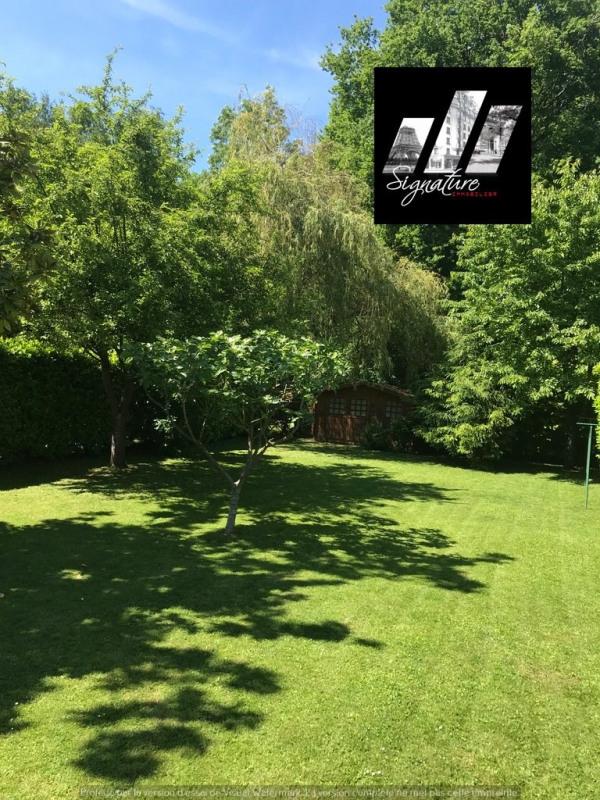 Vente maison / villa Seugy 339000€ - Photo 19