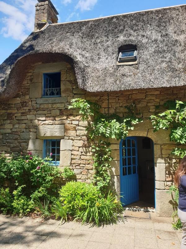 Location maison / villa Locoal mendon 880€ CC - Photo 2