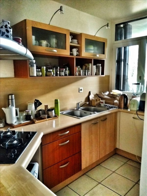 Sale apartment Annecy 230000€ - Picture 2