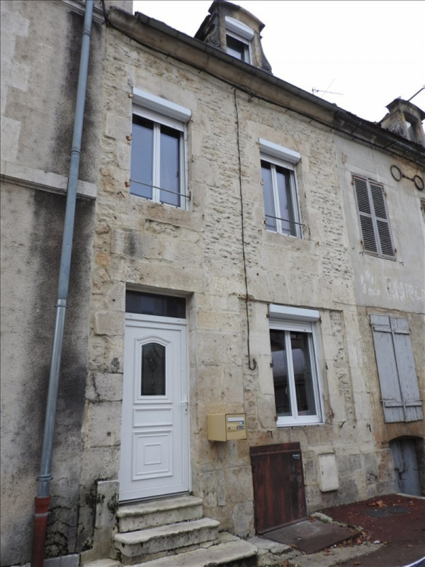 Vente maison / villa Chatillon sur seine 86 500€ - Photo 1