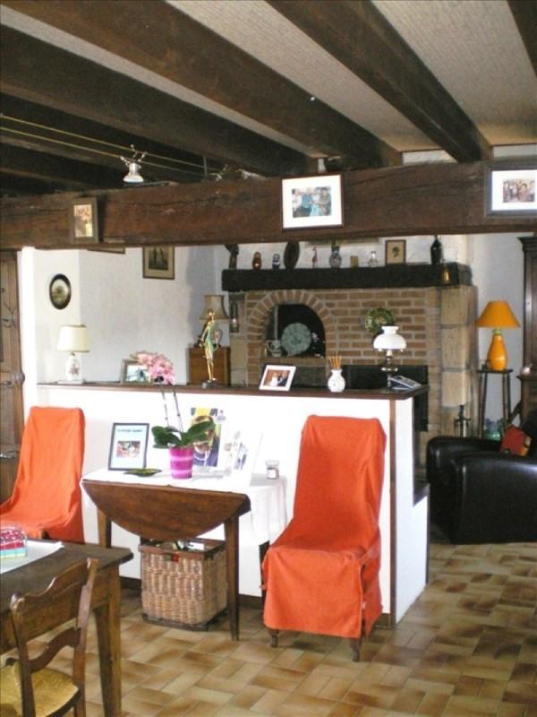 Sale house / villa Agonges 121500€ - Picture 3
