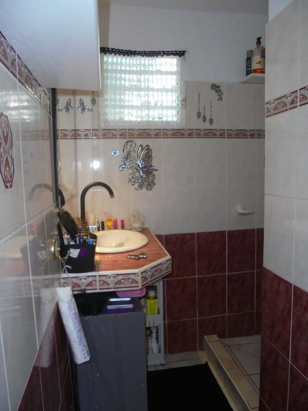 Produit d'investissement maison / villa Ste anne 374400€ - Photo 4