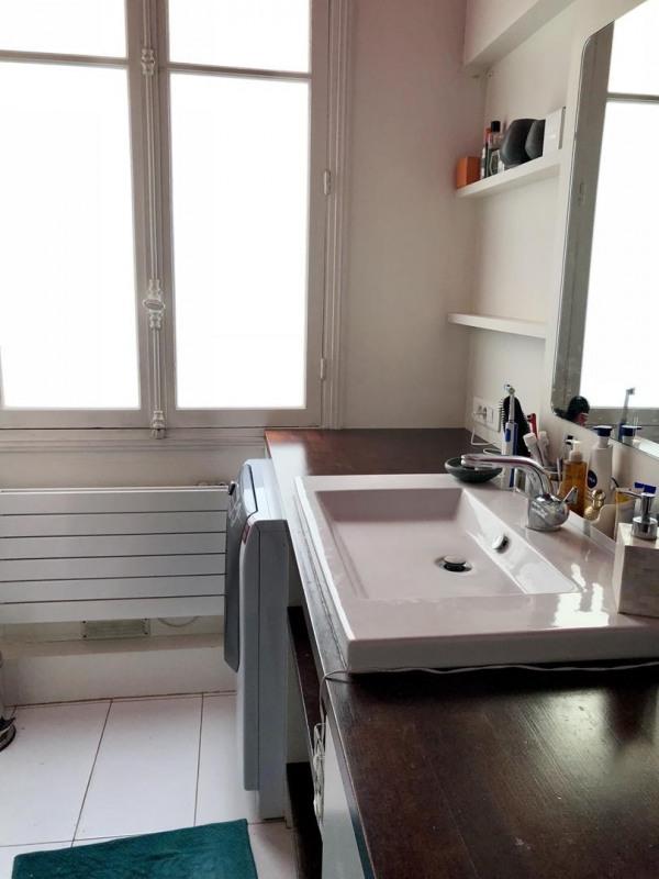 Rental apartment Paris 17ème 2900€ CC - Picture 5