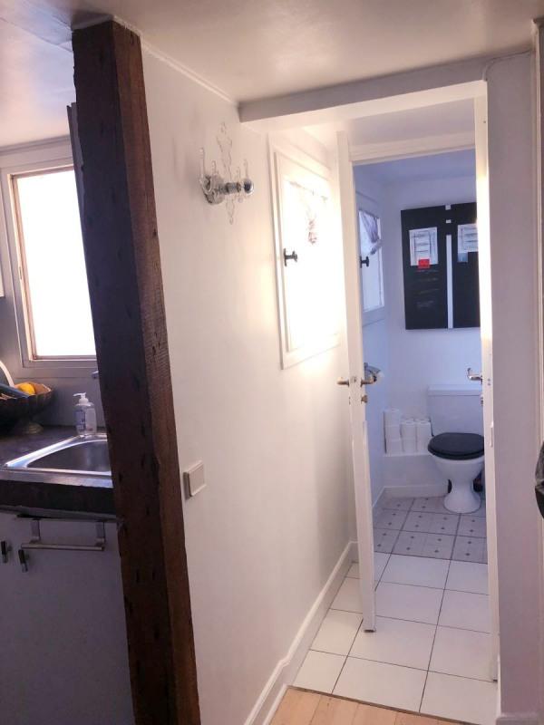 Vente appartement Paris 9ème 485000€ - Photo 6