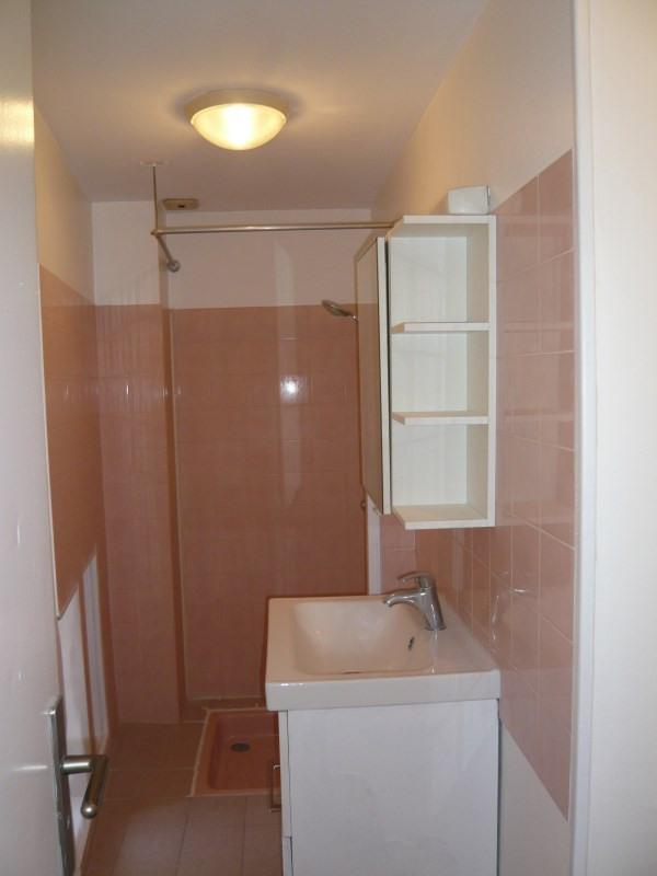 Location appartement La balme les grottes 450€ CC - Photo 5