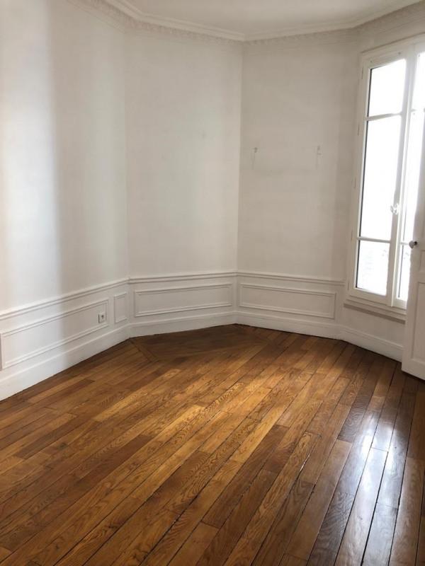 Rental apartment Paris 3ème 2497€ CC - Picture 8