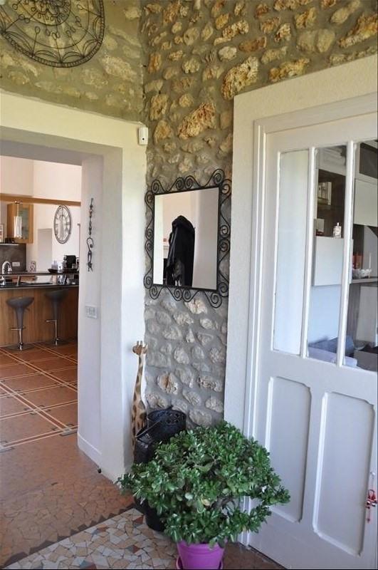 Vente maison / villa Crespieres 640000€ - Photo 5