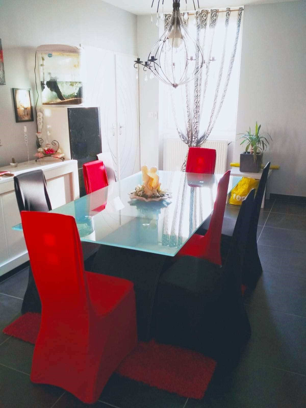 Vendita appartamento Saint-genest-lerpt 189000€ - Fotografia 9